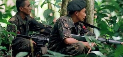14 Abu Sayyaf killed after persistent cannon fire