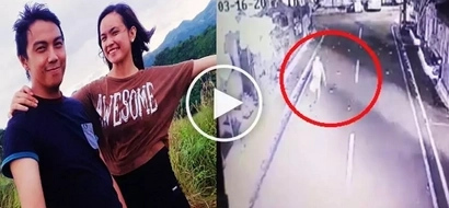 UP Los Baños honor graduate goes missing. Now his girlfriend is asking netizens to help her find him! Watch it here!