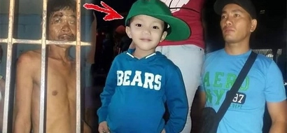 4-year-old child of policeman dies after being stabbed by drunk addict because child was 'bullying' him