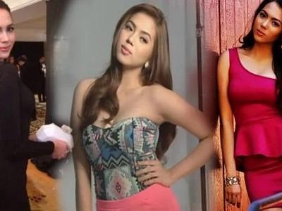 Kabogera si girl! Julia Montes' sultry and alluring photos make netizens go gaga