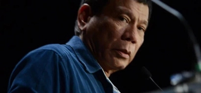 Duterte plans to pardon himself and soldiers for abuses
