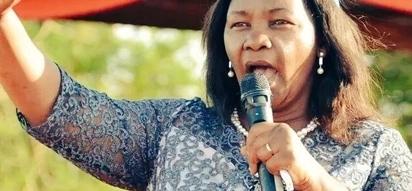 Mjane wa Nyenze awahi tiketi ya Wiper kuwania ubunge Kitui Magharibi