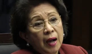 Ombudsman Morales, irked by accusations of impartiality