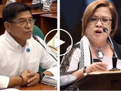 First Davao Death Squad cop outrages Senate by categorically denying EJK