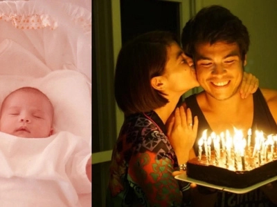 Birthday girl Anne Curtis got only one WISH and that is...