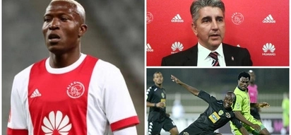 Court dismisses Ajax Cape Town's application to interdict playoffs