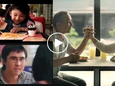 So much feels! 13 video commercials as tearjerking as the JOLLIBEE Valentine series that make us cry a river