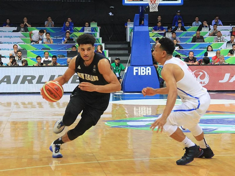 End of the road for Gilas' Olympic journey