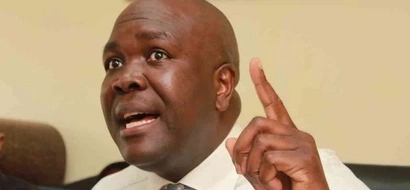 SHOCKING: What late Jacob Juma said of the US elections before his death
