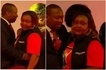 Surprise as Mike Sonko's wife praises the woman he was once rumored to be dating
