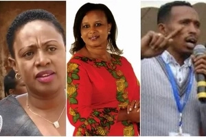 11 journalists who have left the pen for politics(photos)