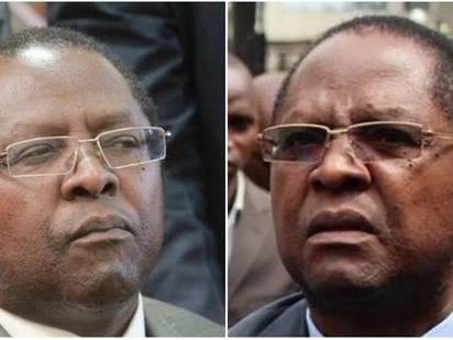 Embu Governor Martin Wambora loses seat as High Court nullifies his election