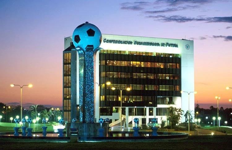 Copa Sudamericana se quedó sin patrocinio