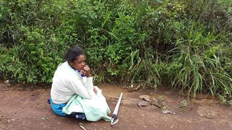 How con woman makes a killing from motorists on Kiambu road
