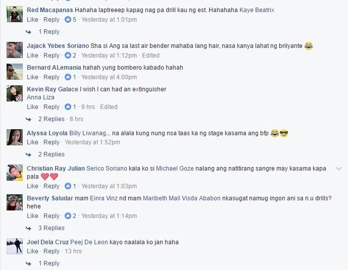 Netizens react on Queen Amihan's comeback in the real world