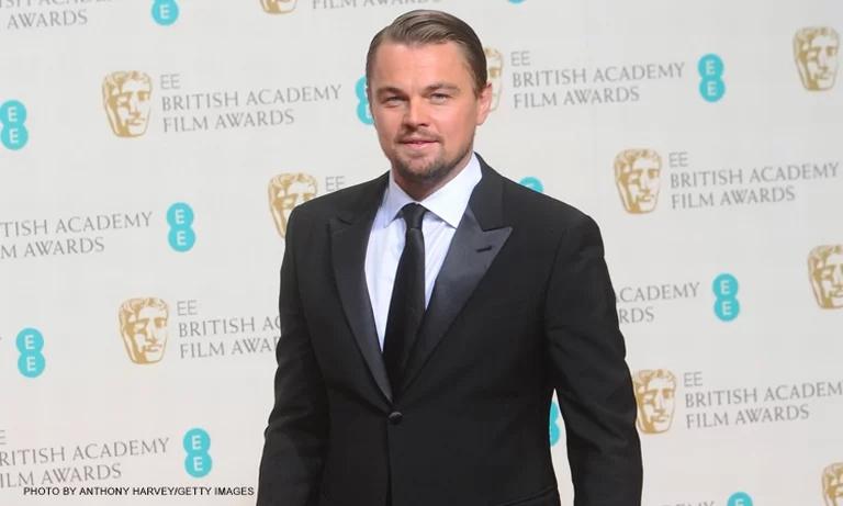 Leonardo DiCaprio & friends raised $45M for charity