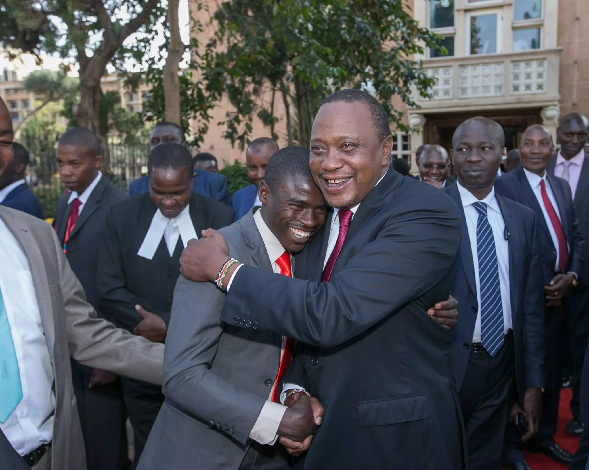 Kenya's repeat election: Good for democracy or bad?
