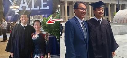 Korina Sanchez Spotted at Yale University! Ano Kayang Ginagawa ng 'Rated K' Host Dun?!