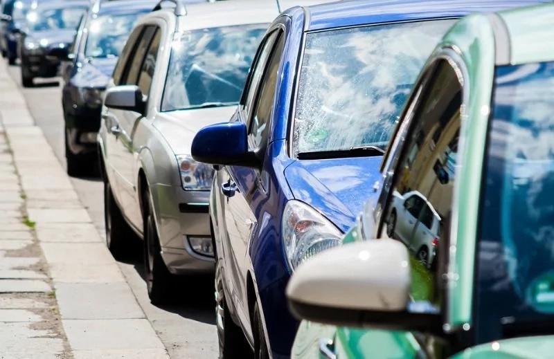 Choques eléctricos para ladrones de retrovisores