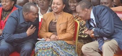 Waiguru matatani tena kuhusu Ksh 51.9M zilivyotumiwa kwenye kampeni za Uhuru