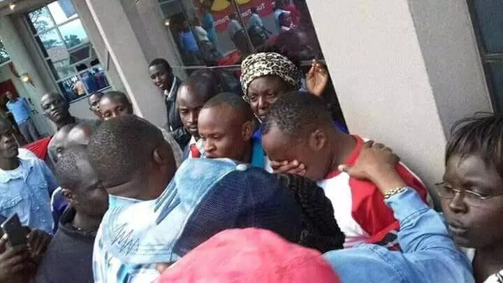 Mwanamuziki maarufu aliyejitosa katika siasa alia baada ya kupoteza kura za mchujo
