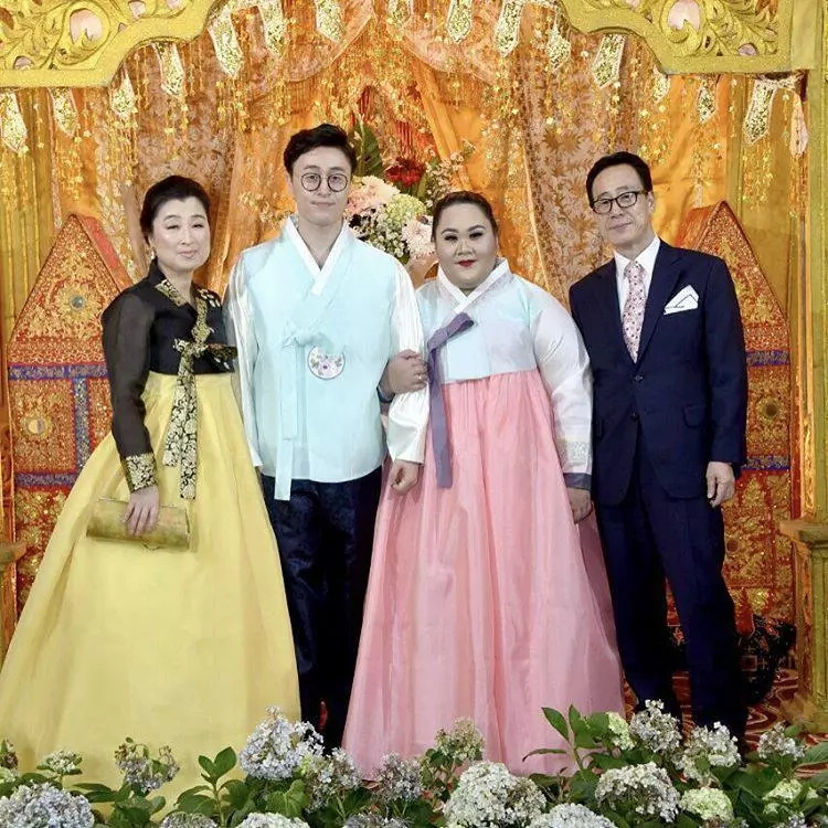 This girl has been bullied all her life because of her looks. Now, she is married to her prince charming from South Korea!