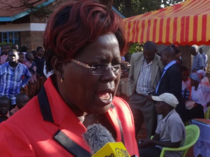 Afisa wa polisi waanzisha msako dhidi ya mbunge wa Jubilee aliyeenda mafichoni