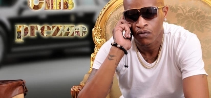 Prezzo introduces the number one woman in his life (video)