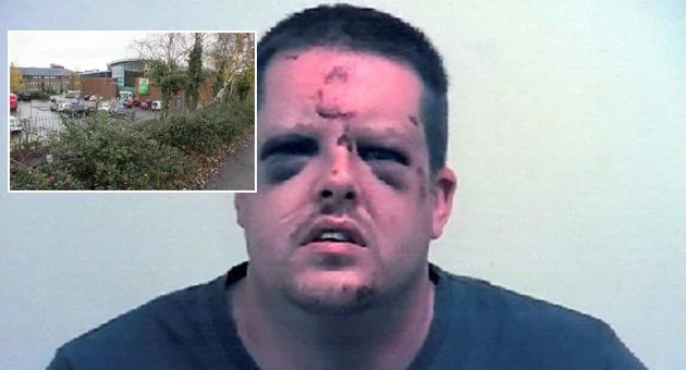 He Tries Raping This Girl And Here's What She Did To His Face
