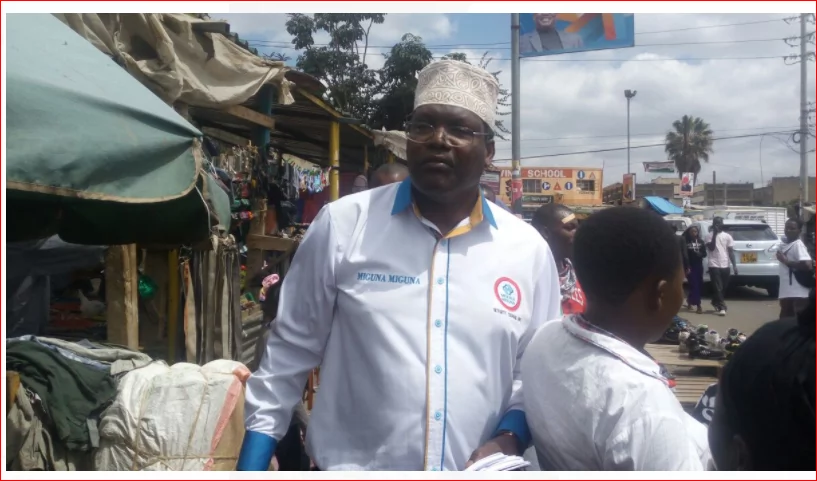 "0fgjhs1u6m2s3c5vk8.b2042855 - Kenyans Surprised as ""Miguna Miguna"" seen in Nairobi[Video]"