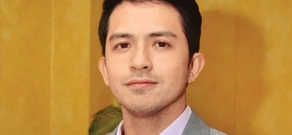 Dennis Trillo warms hearts as he bonds with gf Jennylyn's son Jazz
