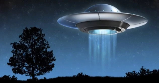 UFO Expert Found Dead After 'Vomiting Black Liquid'