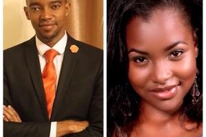 Gospel singer Joyce Omondi sends sweet birthday message to TV hubby