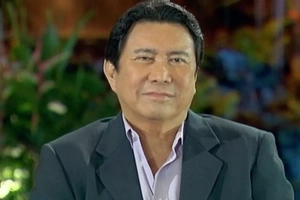 What does Ramon Tulfo has to say about influential people involved in drugs?