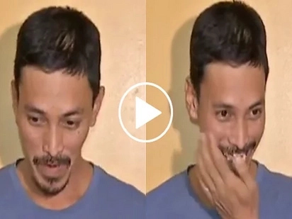 Bukas na lang daw! Funny barker tested positive for shabu, says he will change his life tomorrow