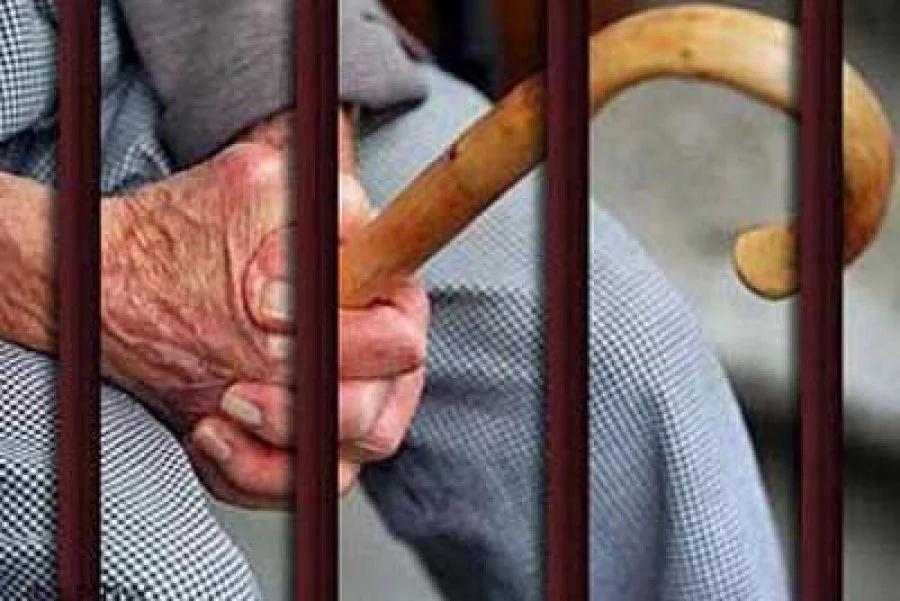 Anciano violó y embarazó a su pequeña vecina
