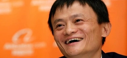 Who is the owner of Alibaba Group?
