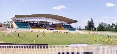 New look Bukhungu stadium in Kakamega County hosting CECAFA tourney wows Kenyans