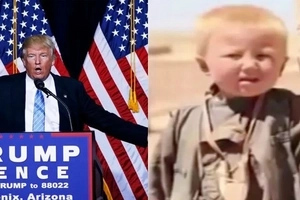 Incredible Evidence That Donald Trump Was Born In Pakistan Found