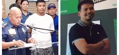 Suspect in Grab driver slay gets arrested in Pasay City! He explained why he did not spare the driver's life