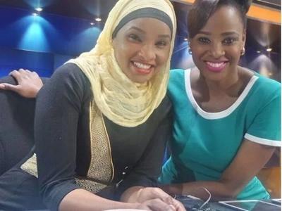 """Mtangazaji wa Citizen TV Lulu Hassan aaibishwa vibaya kwa """"kukataa kulipa deni"""""""