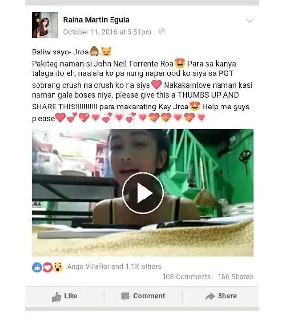 Pinay-fangirl