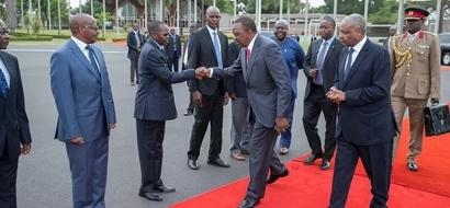 Why Uhuru is off to Ghana in his fourth trip in a week