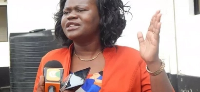 Jubilee MP spits on female MP and grabs her chest, female politician retaliates by squeezing his testicles