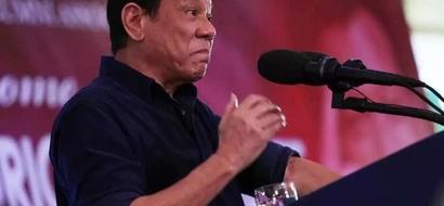 Mag-impake na kayo! Duterte pinayuhan mga Amerikanong negosyante na umalis na ng Pinas