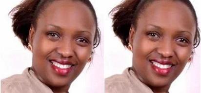 Mke wa PASTA maarufu ashitakiwa kwa kumtapeli mwanabiashara Mchina mamilioni ya pesa