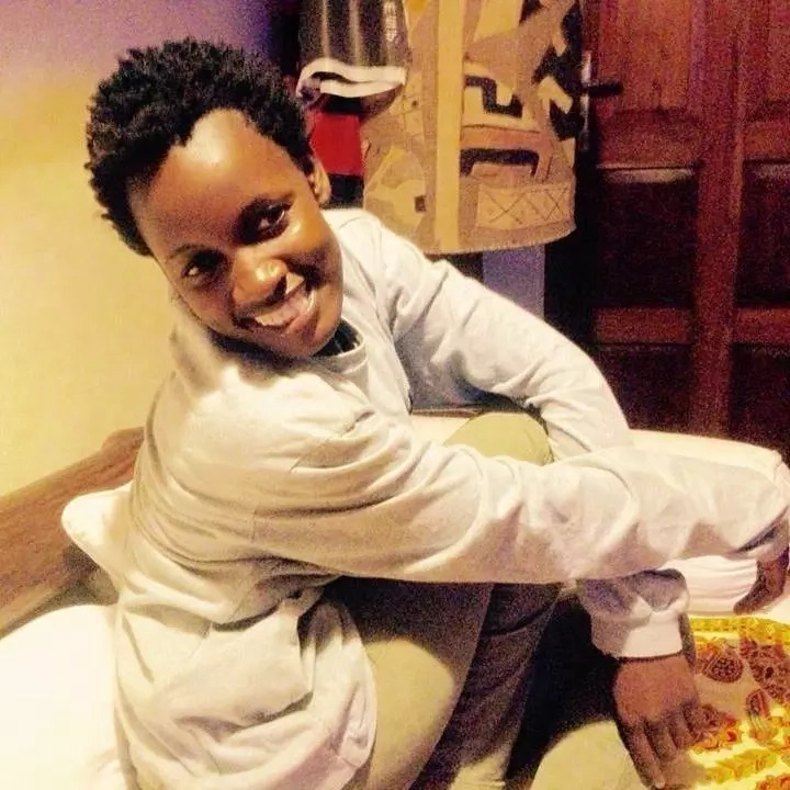 EXPOSED: Lady, 21, accuses former MP Cyrus Jirongo of sleeping with her and failing to pay