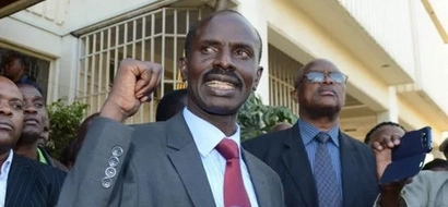 Sossion- We Vow To Vote Against The Jubilee Government!