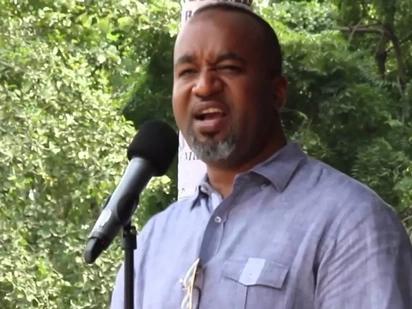 Mshike mshike Mombasa baada ya Gavana Hassan Joho kuzuiliwa na polisi(video)