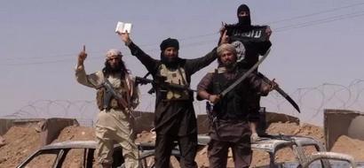 "IS claims responsibility for Abu Sayyaf killings; PH says it's ""purely propaganda"""